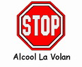 Campanie impotriva consumului de alcool la Volan