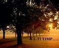Fa-ti Timp Pentru Lucrurile Minunate