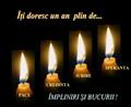 Iti Daruiesc Pace Iubire Credinta Si Speranta