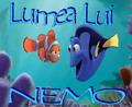 Lumea Lui Nemo