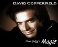 Magia Lui David Copperfield