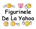 Yahoo Messenger Emoticons